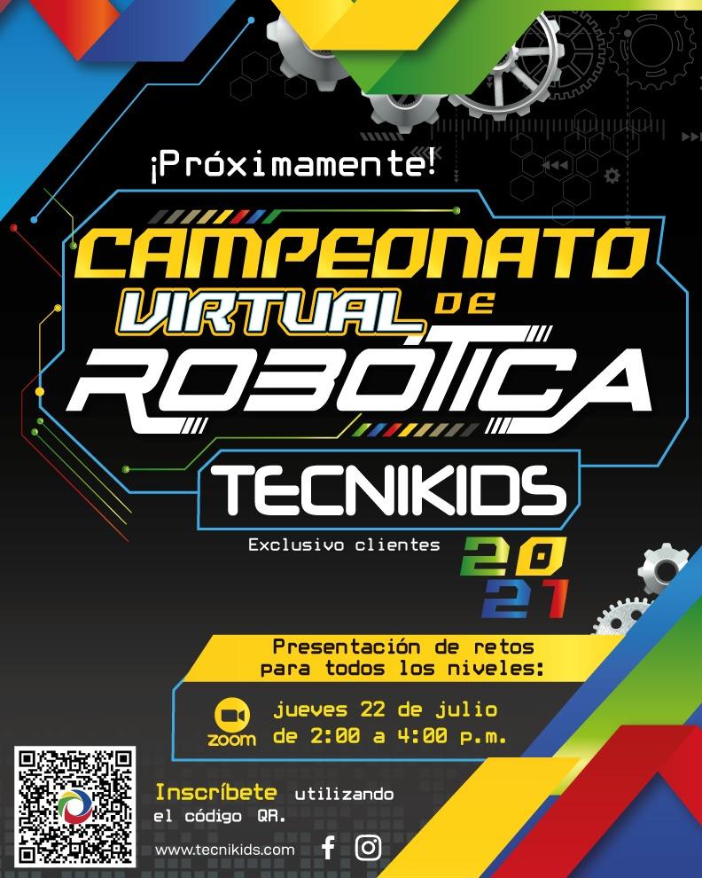 RTT Campeonato 2021